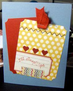 Blue Valentine - Scrapbook.com