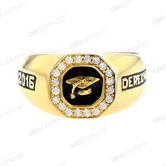 anillos de grado Class Ring, Piercings, Finger, Ballet, Costumes, Jewelry, Beauty, Jewelry Findings, Beautiful Rings