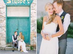 bride and groom #wedding
