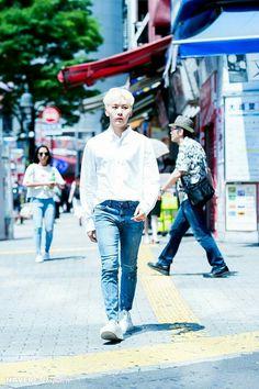 SeungKwan (Seventeen)