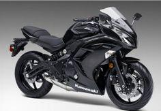2015 Kawasaki Ninja 650 ABS image