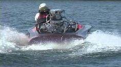 Bottom boat ct flat