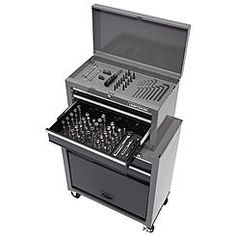 Craftsman Tool Center   Mechanic's Tool Set $139.99 - Free $70 in Points!