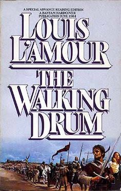 The Walking Drum - Wikipedia, the free encyclopedia