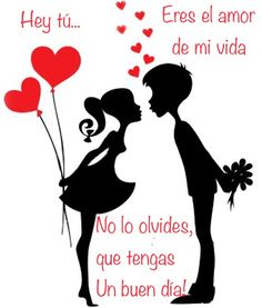 De Javo69 True Love Quotes, Romantic Love Quotes, Good Morning Greetings, Good Morning Quotes, Good Morning In Spanish, Ex Amor, Amor Quotes, I Love My Son, Love Phrases