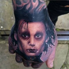 @thealexwright Movie Tattoos, Johnny Depp Movies, Fear And Loathing, The Lone Ranger, Tim Burton, Drawing Sketches, Hand Tattoos, Alice In Wonderland, Pop Culture