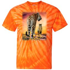Lovingly added this new Youth Tabbies and... for you.  What do you think? http://catrescue.myshopify.com/products/youth-tabbies-and-tigers-tie-dye-t-shirt?utm_campaign=social_autopilot&utm_source=pin&utm_medium=pin