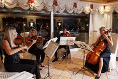 Klassische Musik findet oft Gehör im Castel