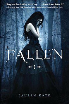 Fallen by Lauren Kate at Sony Reader Store