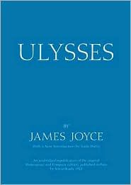 Ulysses by James Joyce. I've read The Odyssey, The Aeneid, and watched the Odyssey episode of Wishbone a million times. This is the only piece missing. #toread