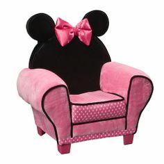 Minnie Chair!