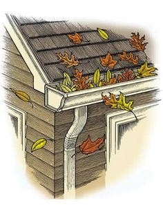 1000 Images About Gutters Amp Miscellaneous On Pinterest