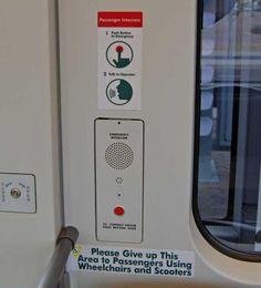 train emergency equipment - Google 검색