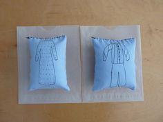 Two pillows - 2011