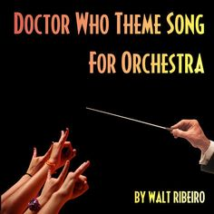 Walt Ribeiro.  Not specifically this track, but wow!  From what I've heard from this person, they're fantastic.  And the fact that it's an Orchestra version is even better!