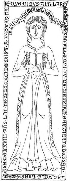 Marie de Bessan (1322) Chypre
