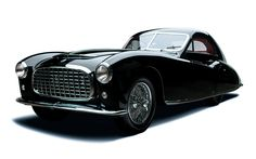 1947 Talbot-Lago T26 Grand Sport Coupé by Franay