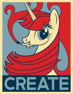 My Little Pony - my-little-pony-friendship-is-magic Fan Art