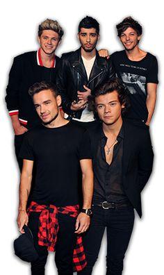 Grupo Musical Favorito: One Direction. Música Favorita: Story Of My Life.