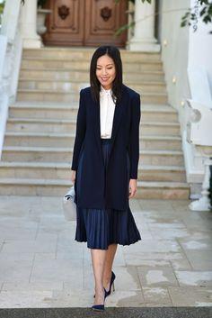 c4ac925bd4d18d 48 bescheidene Business-Outfits für Frauen für 2019  bescheidene  business   f.