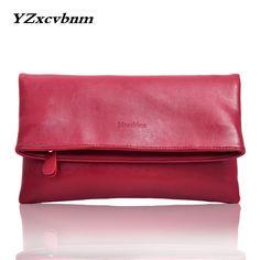 Summer Fashion Women Leather Bag PU Leather Messenger Bag Handbag Cowhide Leather Female Crossbody Shoulder Bags Clutch