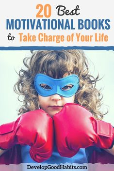 Motivational Books to Take Charge of Your Life