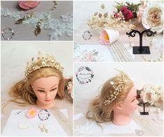 #lovely4u #crownexclusive #crownwedding #bridalstyle #weddingcrown #weddingtiara #bride #bridalfashion #bridalheadpiece #tiara #earrings #bridaleartings #weddingday #bridalinspiration #bridalshop #bridallook #bridalaccessories #weddinginspiration #gold #leaf #specialbride #headband #silver #pearls #freshwater #comb #bridal #wedding  #bridal #handmade #accessories #hair #hairstyle #weddinghair #bridalhair #photography #weddingphotography #weddingdress #art #love #passion #etsy #leaves…
