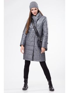 А-1691, Линия Л Winter Jackets, Women, Fashion, Winter Coats, Moda, Winter Vest Outfits, Fashion Styles, Fashion Illustrations, Woman