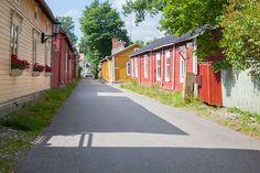 Naantali Mori Girl, Finland, Travelling, Sidewalk, Places, Ideas, Photos, Forest Girl, Walkways