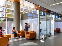 In 21st Century Learning Spaces, It's OK to Write on the Walls | News Blog