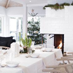 Christmas gathering... #julegrøt #christmas #stylizimohouse