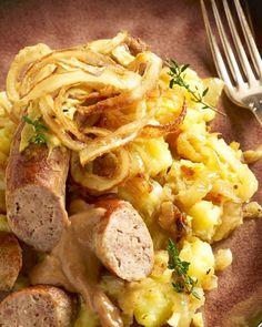 I Want Food, Love Food, Vegetarian Recepies, Pork Recipes, Cooking Recipes, Everyday Food, Winter Food, Easy Healthy Recipes, Quick Meals