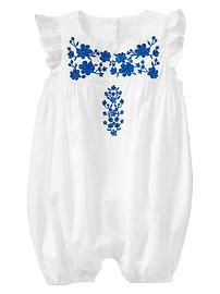 Baby Clothing: Baby Girl Clothing: New Collections | Gap