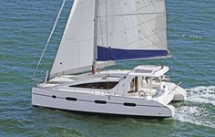 The Matrix 450 - Sail Magazine