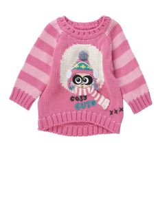 Cosy Knit Pullover Cosy, Kids Fashion, Pullover, Knitting, Children, Sweaters, Clothes, Young Children, Outfits