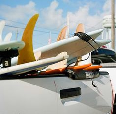 Our girls are hitting the beach today Surf Boards, Old Soul, Fall Collections, Our Girl, Fighter Jets, Surfing, Beach, Car, Girls