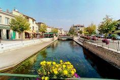 Image of Provence's L'Isle sur la Sorgue