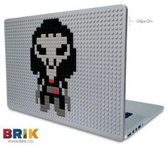 Reaper Laptop Case
