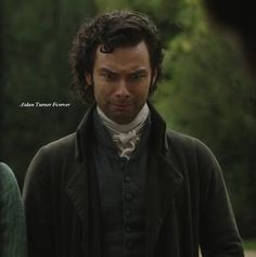 Hahaha, I love that face and this mans personality - Aidan Turner
