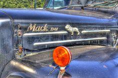 Old Mack Truck | Flickr - Photo Sharing!