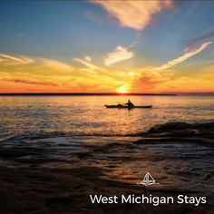 West Michigan Stays has available dates at Silver Lake Dune Lodge, Silver Star Cottage, and Ridge Road Cottage — currently offering full refunds for cancellations due to extended shelter-in-place orders on bookings made before May 30