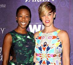'OITNB' Star Samira Wiley Is Engaged to Orange Is the New Black Writer Lauren Morelli