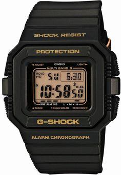 CASIO G-SHOCK 30th Anniversary Watch GW-5530C-1JR Limited Edition Men Japan #Casio