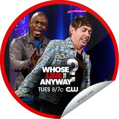 Whose Line is it Anyway? Kevin McHale