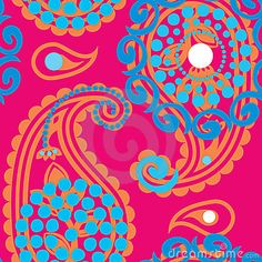 Love this pattern so colourful