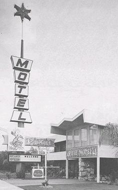 """Googie Buildings 
