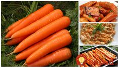 ke: Ak vás trápia vrásky na dekolte, toto ich Cauliflower Vegetable, Carrots, Fries, Ale, Vegetables, Recipes, Food, Ale Beer, Essen