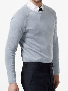At Evolve Clothing we provide the widest range of clothes from shirts to suits and everything in between. Evolve Clothing, The Selection, Crew Neck, Footwear, Turtle Neck, Clothes For Women, Trending Outfits, Sweaters, Shopping