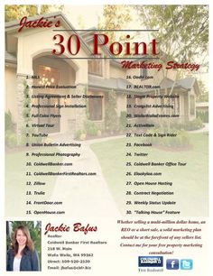 Real Estate Marketing http://focorealty.com/  http://www.house-for-sale-by-owner.com/ #realestatemarketingplan