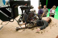 grip rig DSLR Cinematography